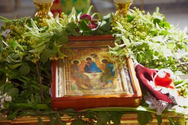 Трійця: як відзначають день народження Церкви