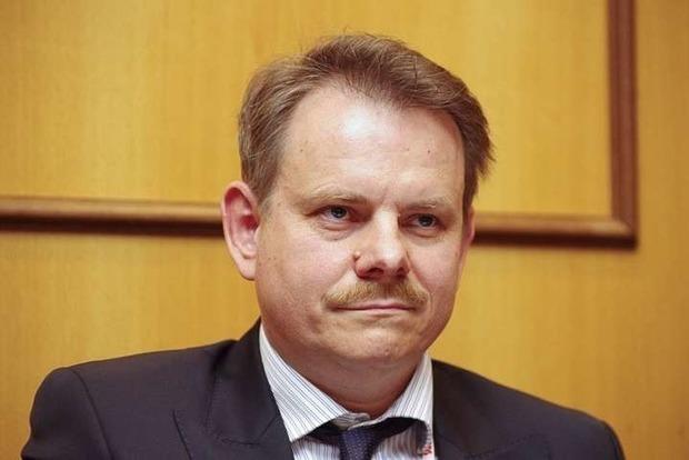 Поляка Станчака назначили главой Укртрансгаза