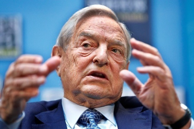Сорос передал свои миллиарды в благотворительный фонд