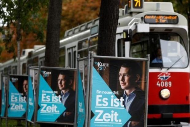 Депутаты Австрии требуют, чтобы дети мигрантов знали немецкий язык