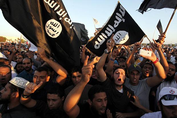 Ячейка «Аль-Каиды» в Ливии заявила о самоликвидации