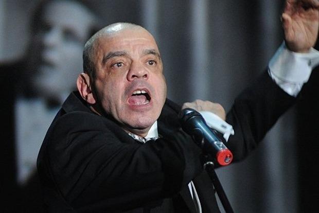 В Москве госпитализирован актер Константин Райкин
