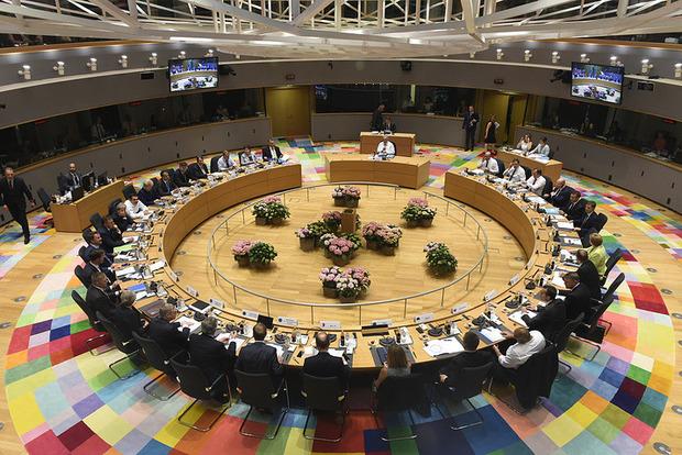 В Украину едут Юнкер и Туск. ЕС дал старт новому витку отношений с Украиной