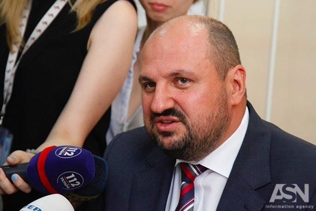 Соломенский суд пересмотрит решение об избрании меры пресечения Розенблату