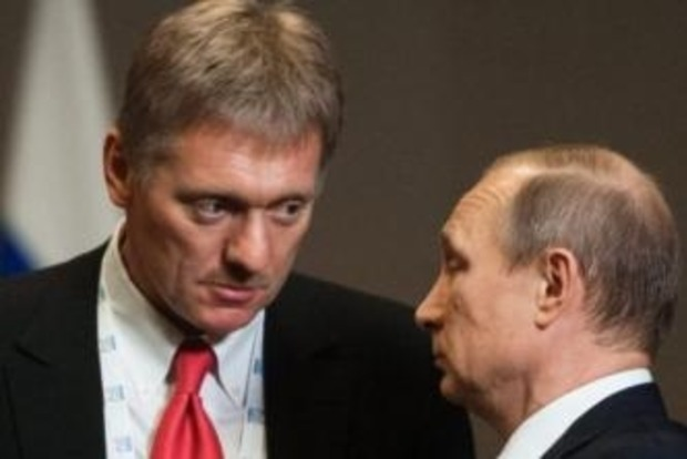 Песков назвал массовые задержания в РФ 26 марта обычной практикой