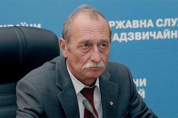 Смог уходит из Киева. В какие области он перемещается