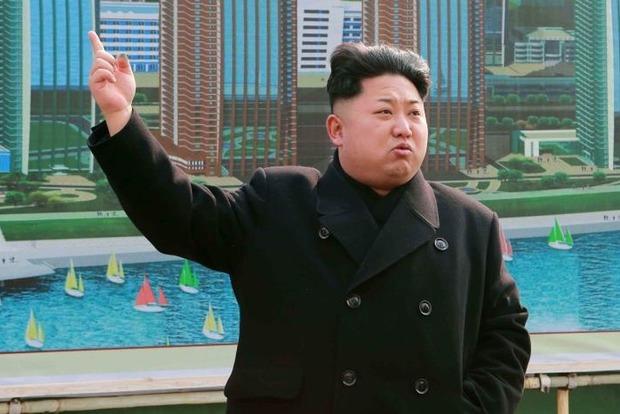 Ким Чен Ын: КНДР завершила создание ядерного вооружения