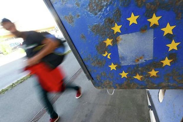 Безвиз может спровоцировать рост нелегальной миграции украинцев в страны ЕС - эксперт