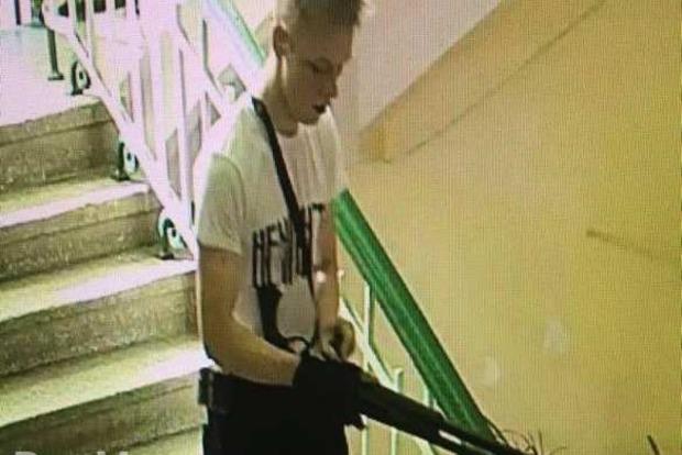 В Керчи увеличилось количество жертв бойни в колледже