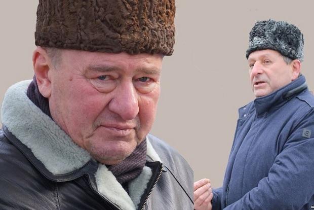 Евросоюз приветствует освобождение Умерова и Чийгоза, но Крым - украинский