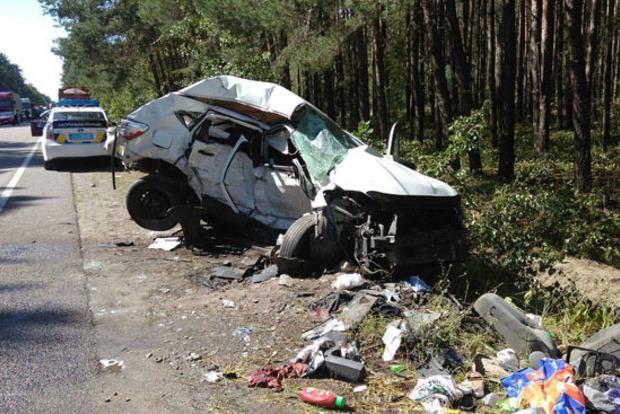 Коли потрібно чекати біди на дорозі: запорізька поліція дала відповідь