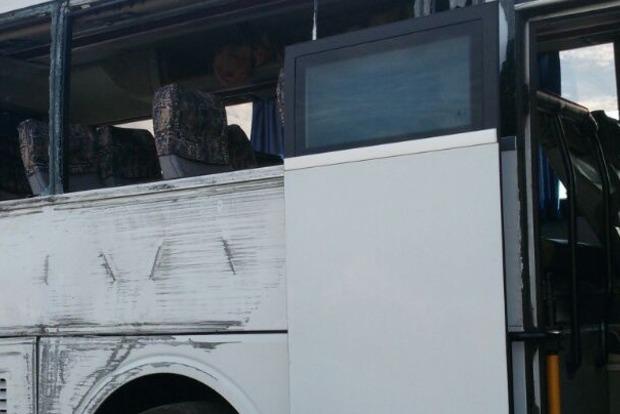 Автобус из Черновцов  попал в смертельное ДТП в Подмосковье
