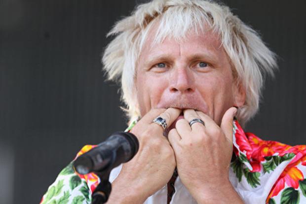 З концерту Скрипки в Гаазі пішла третина глядачів через згадку про суд проти Росії