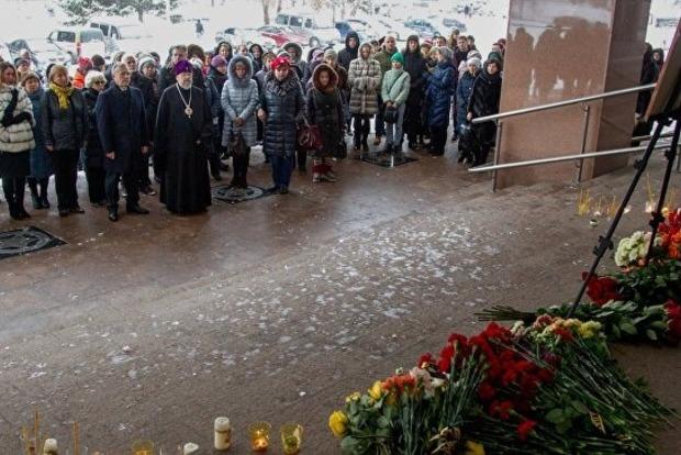 Вдова Хворостовского поблагодарила поклонников за поддержку