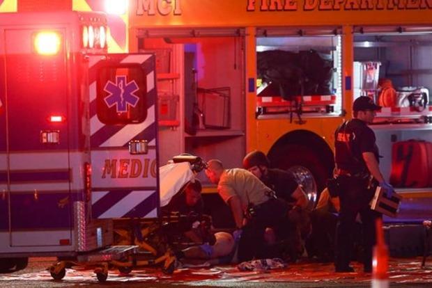 ФБР опровергло связь стрелка из Лас-Вегаса с исламистами