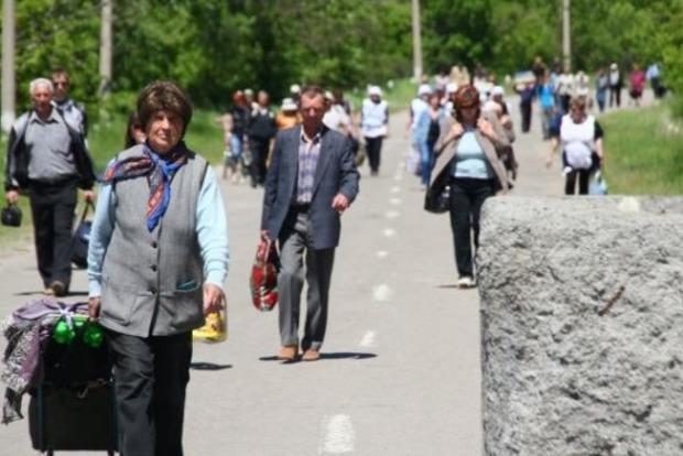 Пункт пропуска Станица Луганская изменит график работы