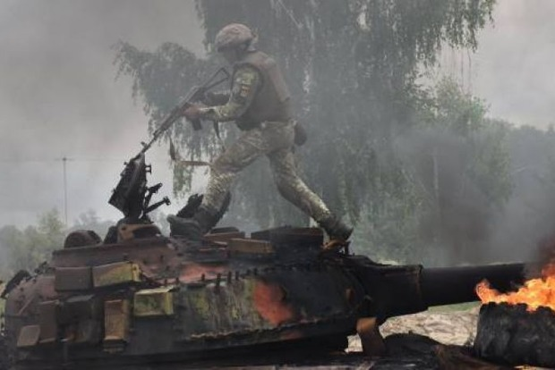Как боевики применили управляемые ракеты на Донбассе и поплатились за это