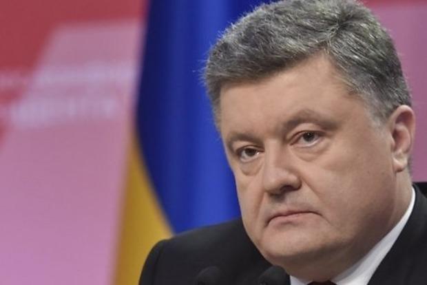 Порошенко: Я не доверяю марионеткам Путина