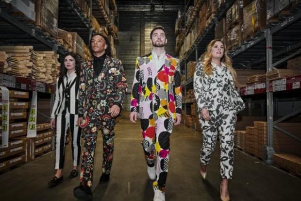 IKEA выпустила свою первую коллекцию одежды