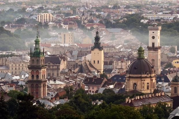 У Львові ввели податок для туристів
