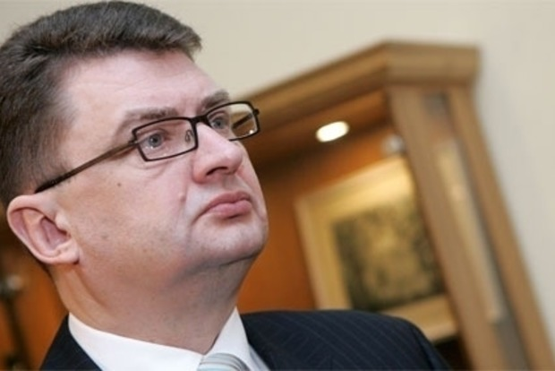 У главы контрразведки Латвии похитили ноутбук