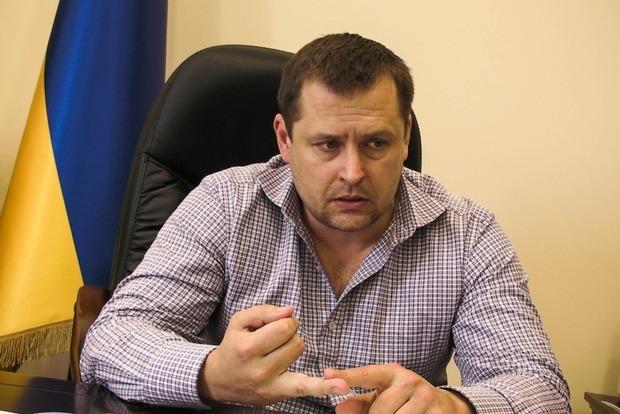 Филатов пообещал устроить акции протеста в Киеве