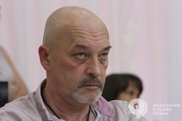 Тука объяснил, почему России не нужны «ДНР» и «ЛНР»