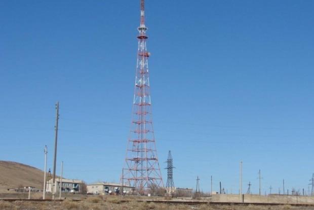 В оккупированном Крыму заработали украинские телеканалы