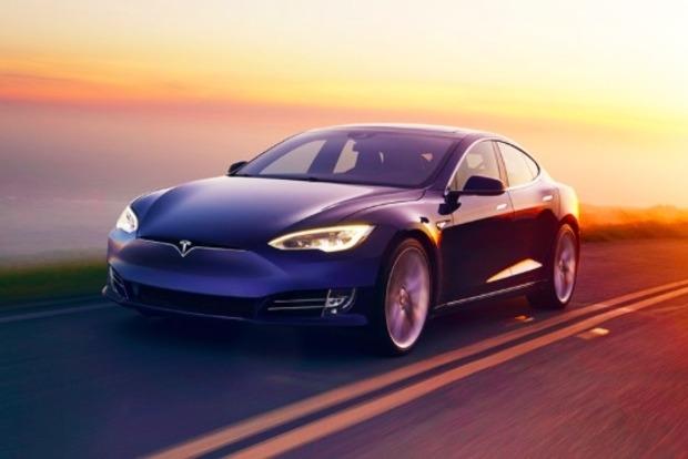 Компания Tesla обошла по капитализации Ford Motor
