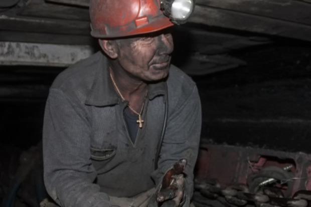 На шахте в Луганской области под землей заблокированы 90 горняков