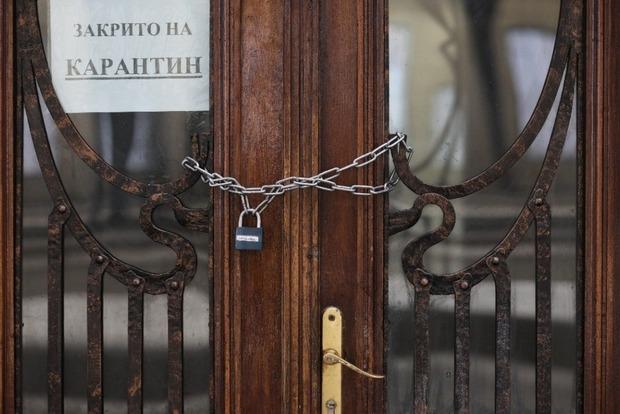 Жесткий карантин в Украине могут ввести раньше: нардеп огорошил заявлением