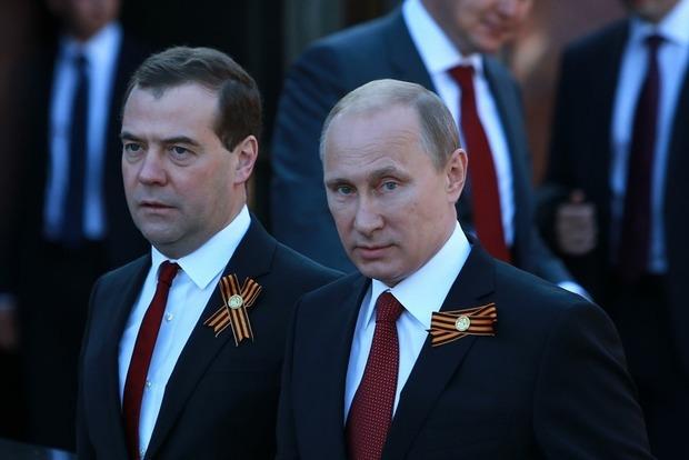 Путин поручил распространять в мире фильмы и сериалы о России