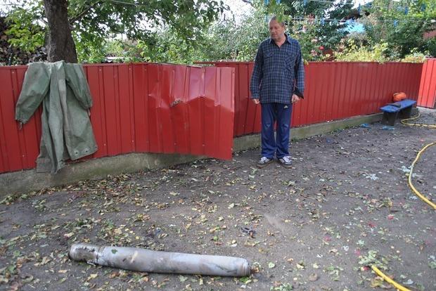 Взрыв на складах в Калиновке: повреждены более 2 тысяч домов