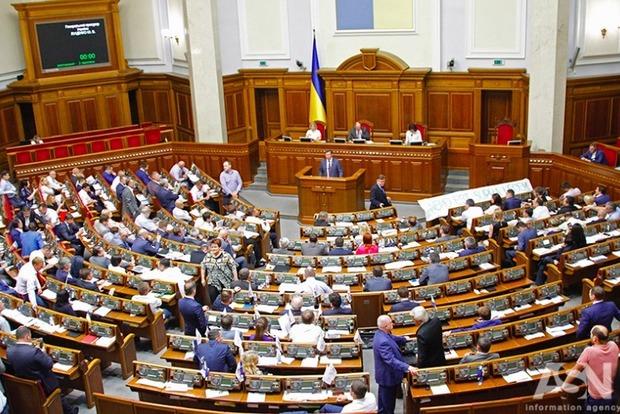 Осенью Народный фронт и БПП перезагрузят коалиционное соглашение