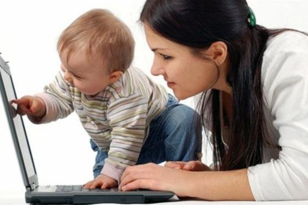 Как работает новая электронная система записи детей в детсады Киева