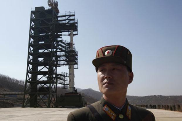 России не угрожала ракета Северной Кореи – Минобороны РФ
