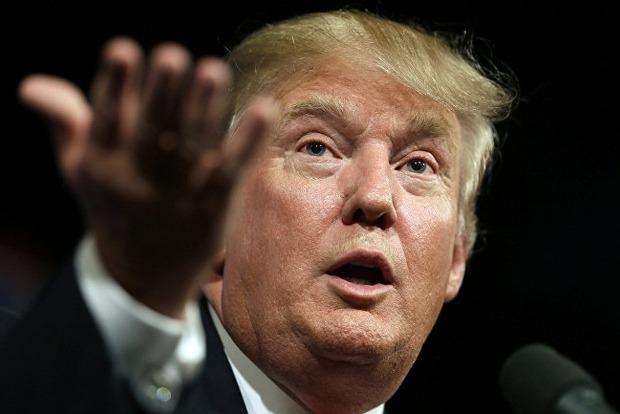Трамп допускает военный ответ на химическую атаку в Сирии