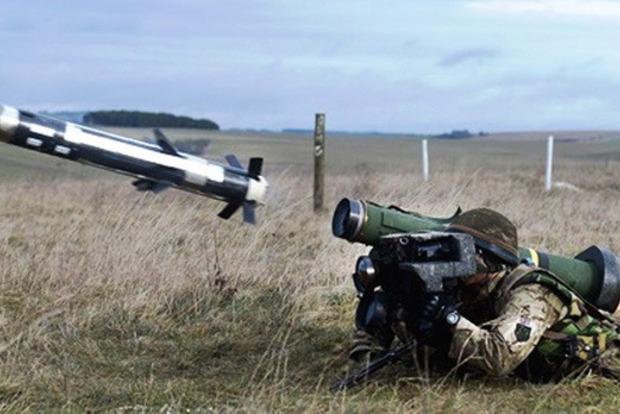 Минобороны РФ срочно придумывает защиту от американских Javelin