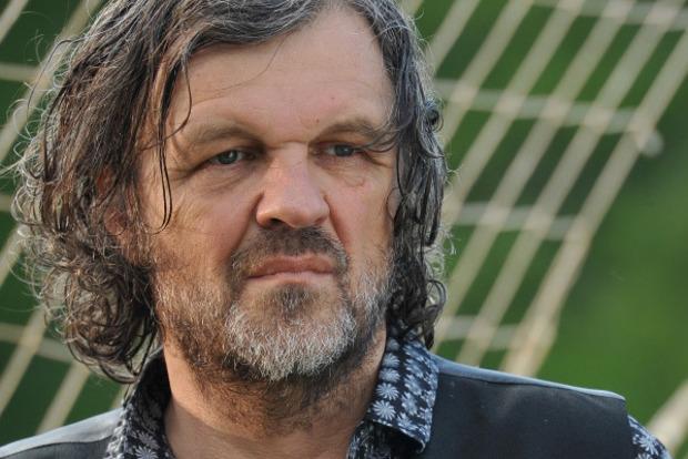 Знаменитый режиссер Кустурица попал в ДТП в Сербии