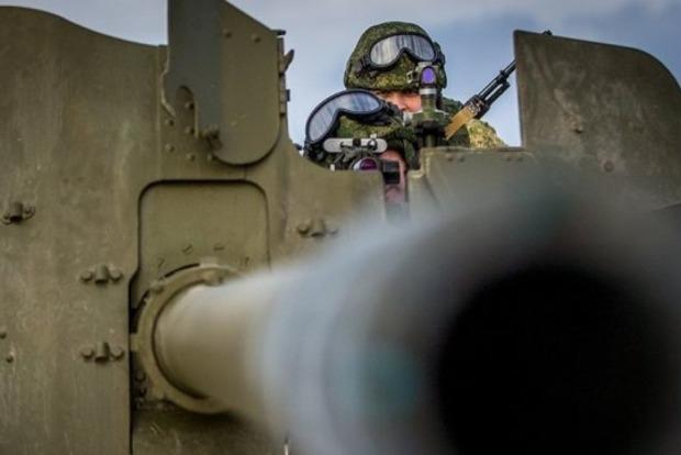Жесточайший бой под Горловкой - пять убитых