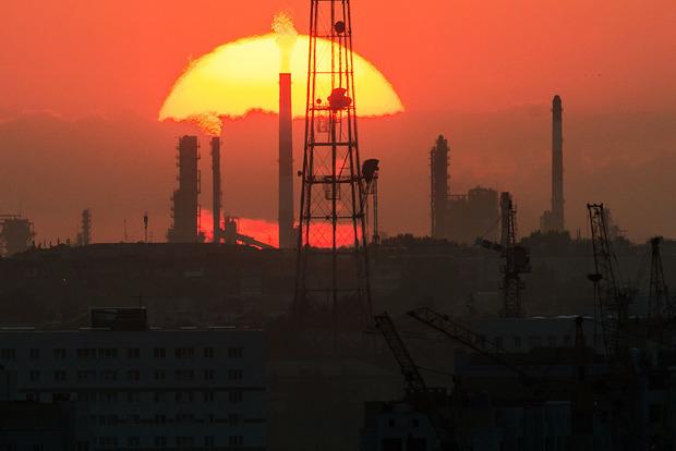 Morgan Stanley: санкції США скоротять ВВП Росії на 0,5%
