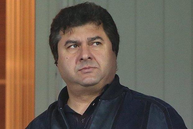 В России арестовали гендиректора ИСД Мкртчана