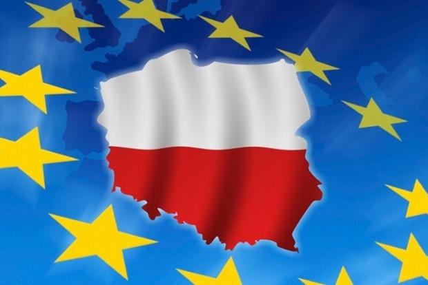 Второе напоминание: ЕС готовит штраф для Польши