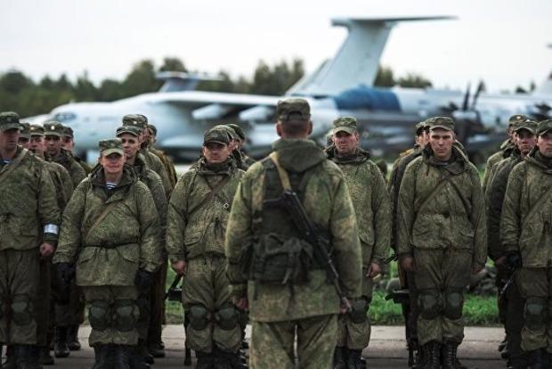 В 2017 году РФ перебросит в Беларусь несколько дивизий