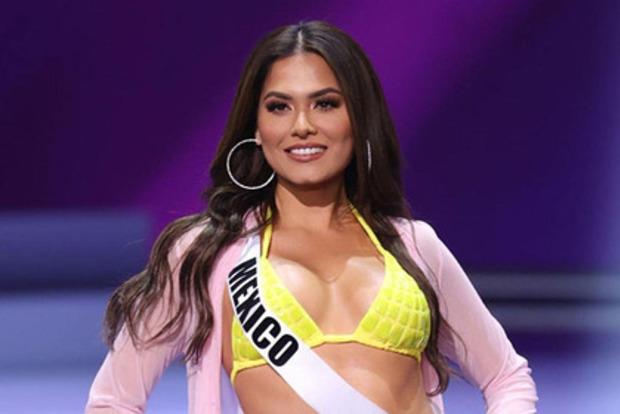 Мисс Вселенной 2021 года стала участница из Мексики.
