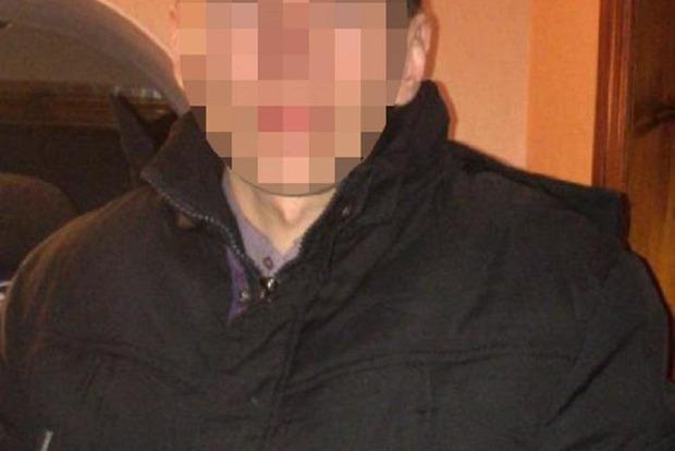 В Киеве поймали опасного педофила. Изнасиловал восьмерых девочек