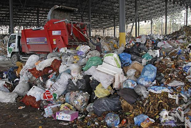 Тариф на вывоз мусора: в КГГА рассказали, сколько будут платить киевляне