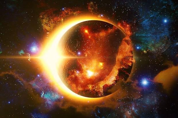 Астролог назвала знаки Зодіаку, на яких позначиться сьогоднішнє затемнення