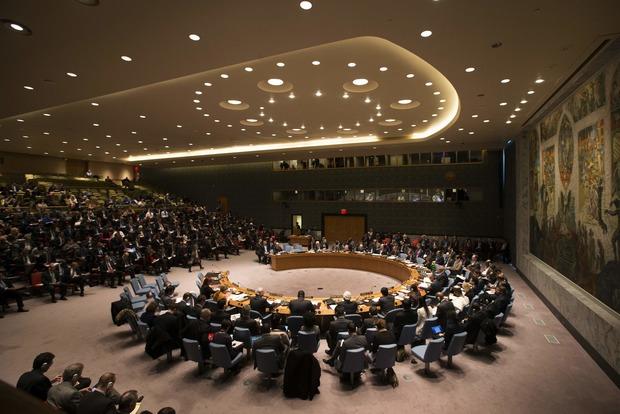 РФ хочет на полгода ввести в Донбасс вооруженную миссию ООН
