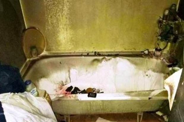 Под Киевом студентка с другом жестоко убили пенсионерку